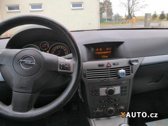 Prodám Opel Astra Edition Sport