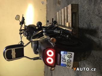 Prodám Harley-Davidson Harley-Davidson Dyna Fat Bob