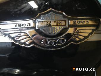 Prodám Harley-Davidson Harley-Davidson Electra Glide