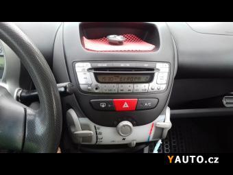 Prodám Toyota Aygo 1.0
