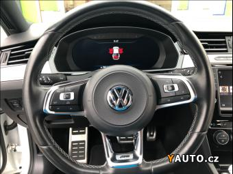 Prodám Volkswagen Passat 2.0 BiTDI 176 kW R-line