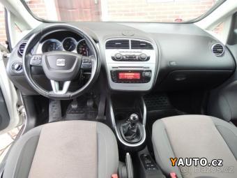 Prodám Seat Altea 1.9 tdi style Bez DPF