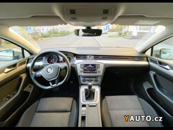 Prodám Volkswagen Passat 1.6 TDI