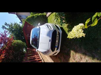 Prodám Ford Fiesta 1, 0 EcoBoost, ST Line, 9