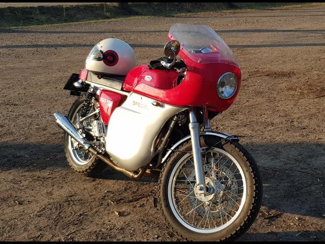 Prodám Jawa Jawa 350 OHC SPECIAL