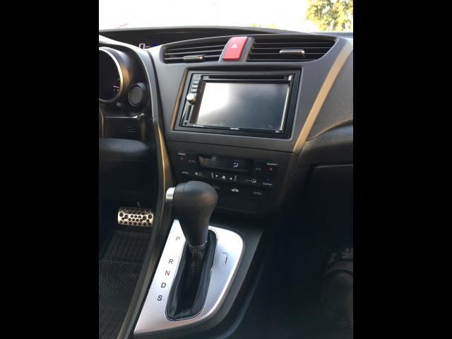 Prodám Honda Civic FK 2