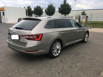 Prodám Škoda Superb 1, 8 TSI DSG Kombi 3. gen