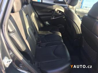 Prodám Toyota Rav4 2.2 D-4D 130kW