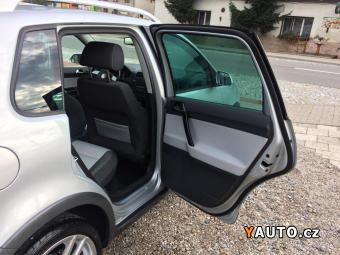Prodám Volkswagen Polo Cross 1.6i 77kW