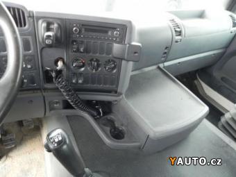 Prodám Scania G420  8x4 Bordmatik EURO 5