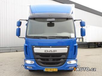 Prodám DAF LF 210 skříň EURO 6