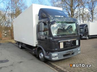 Prodám MAN TGL 12.250 skříň EURO 5