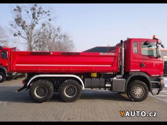 Prodám Scania G450 Bordmatik EURO 6