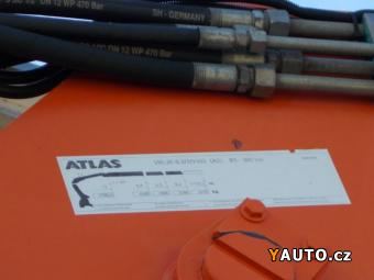 Prodám MAN TGS 26.440 6x2 HR Atlas 190.2