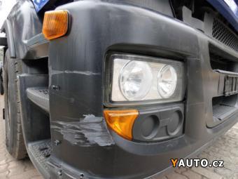 Prodám Iveco Stralis 6x2 JNK + HR EURO 5