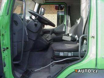 Prodám Renault 280.18 JNK + HR EURO 5