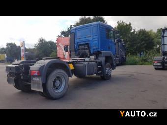 Prodám MAN 18.440 4x4 hydraulika EURO 5