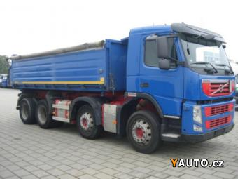 Prodám Volvo FM 11.460 8x4 Bordmatik EURO