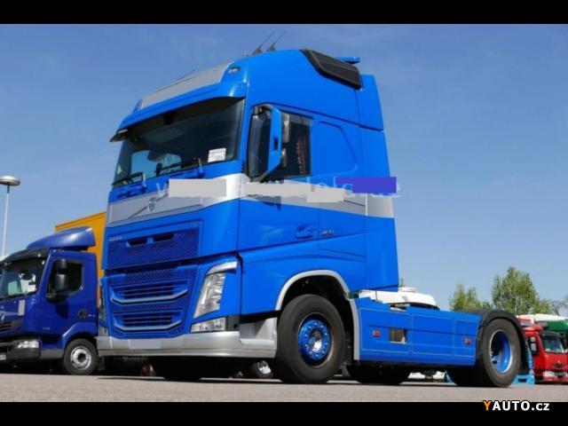 Prodám Volvo FH 460 EURO 6