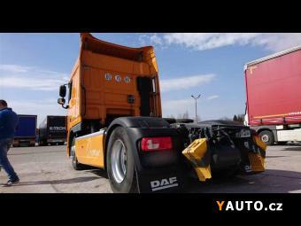 Prodám DAF FT 105.460 EURO 5