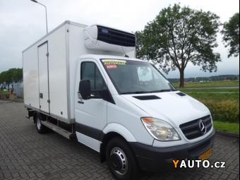 Prodám Mercedes-Benz Sprinter 518 CDI chlaďák EURO 5