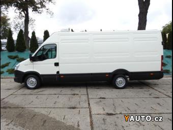 Prodám Iveco Daily Maxi 35S13 chlaďák