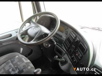 Prodám Mercedes-Benz 4141 8x6 S3 Bordmatik