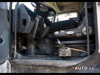 Prodám Mercedes-Benz Actros 8x4 S3 Bordmatik