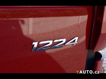Prodám Mercedes-Benz Atego 1224 shrnovačka EURO 6