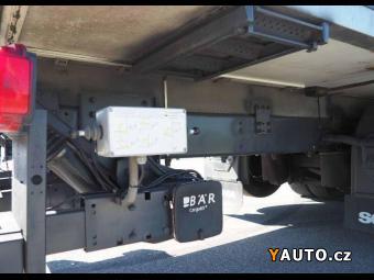 Prodám Scania P320 8x2 chlaďák