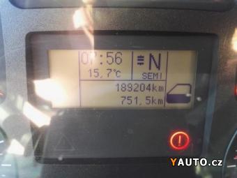 Prodám Iveco Eurocargo 120E25 shrnovačka EU