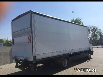 Prodám Mercedes-Benz ATEGO shrnovačka EURO 6