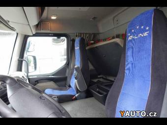Prodám Renault Midlum 220 DXI shrnovačka EURO