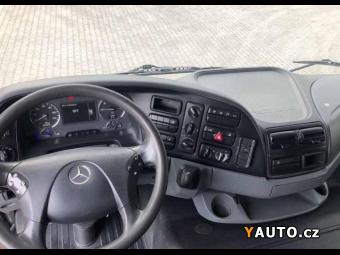 Prodám Mercedes-Benz Actros 4144 8x4 S1 EURO 5
