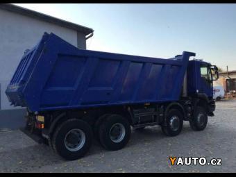 Prodám Iveco Trakker 450 8x8 S1 EURO 4