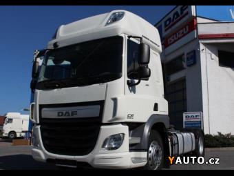 Prodám DAF CF 440 hydraulika EURO 6
