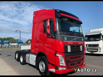 Prodám Volvo FH 540 6x2 EURO 6