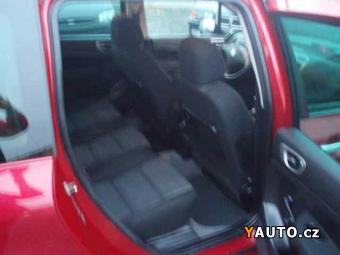 Prodám Peugeot 307 1,6 SW 1,6i-16V