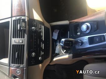 Prodám BMW X6 xDrive35i A, VADNÝ MOTOR Nav