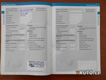 Prodám Mercedes-Benz Třídy B B 200 CDI, 1. maj. ČR, DPH, Aut