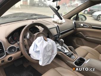 Prodám Porsche Cayenne 3.0 V6 Turbodiesel Tiptronic