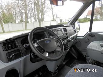 Prodám Autoroller 599 Alkovna, Ford Transit 2.2TDCi