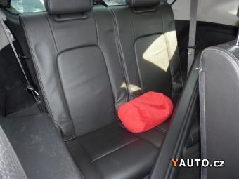 Prodám Chevrolet Captiva 2,2CDTI XENONY NAVI KŮŽE