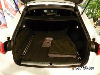 Prodám Audi A6 qTDi 3.0 V6 230KW 4x4 NAVI PAN