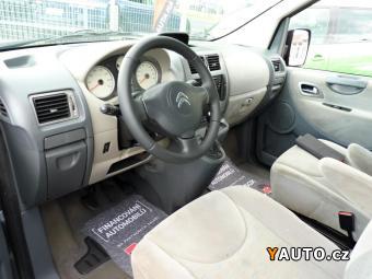 Prodám Citroën Jumpy 2.0HDi DLOUHA VERZE DIGIKLIMA