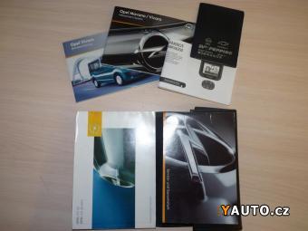 Prodám Opel Vivaro 2,5CDTI LONG 9 MÍST, SERVISKA