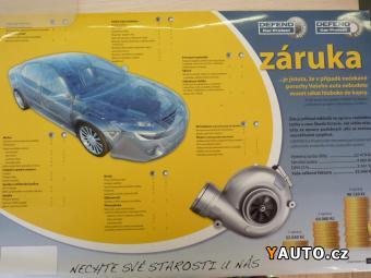 Prodám Fiat Freemont 4x4 NAVI KŮŽE DVD 7MÍST