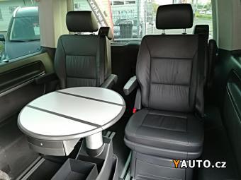 Prodám Volkswagen Multivan 2.5TDi 4motion HIGHLINE