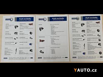 Prodám Ford S-MAX 2.2 TDCi TITANIUM 147kW