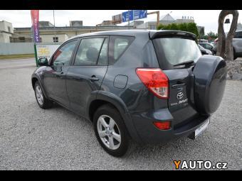 Prodám Toyota Rav4 2.2 D-CAT 4x4 ZÁRUKA 2 ROKY